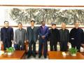 牛飞雁诗文与佛教文化研讨会在枣庄隆重举行