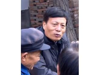 河南上蔡贫困户:正月初八,省委书记到我家