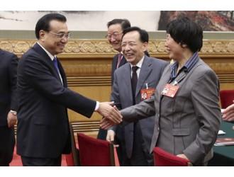 李克强:谁提出治霾良策 就拿总理预备费重奖