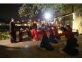 家乡魅力秀:武汉慧心雅社演绎东湖民间祭月,媲美古装实景大剧